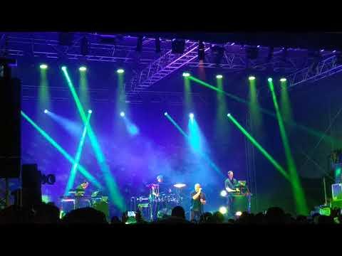 VNV Nation - new Song Armour - 2018 - Premiere -Klaffenbach Mp3