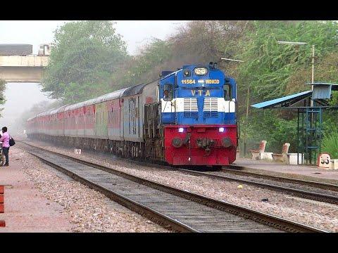 Fastest Trains Delhi Jaipur : Diesel Rajdhani and Shatabdi Express