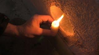Как работает вентиляция в моём подвале