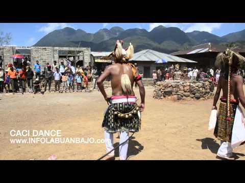 CACI DANCE from LABUANBAJO