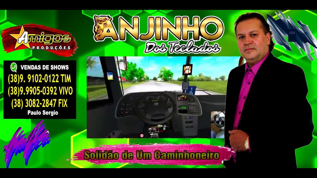 COMPLETO ANJINHO CD DOS TECLADOS BAIXAR