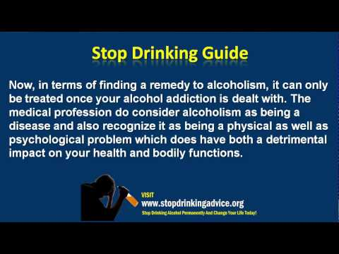 Alcohol Addiction Facts And Information