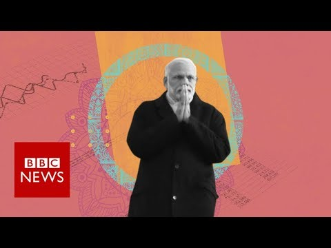 Modi's India: Is Modi failing the jobless? - BBC News