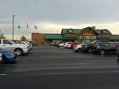 Cabela's Outdoor Store in Avon, Ohio Teaser Video