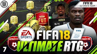 BUY THIS BEAST!!! FIFA 18 ULTIMATE ROAD TO GLORY! #7 - FIFA 18 Ultimate Team