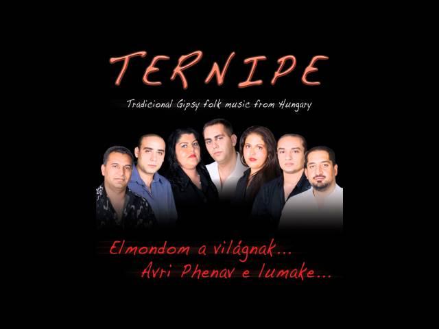 Ternipe - Ma este én mulatok