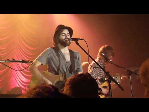 Crowfield - I Think You're The One - Music Farm - 6/18/11