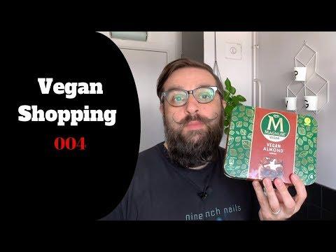 Vegan Shopping 004