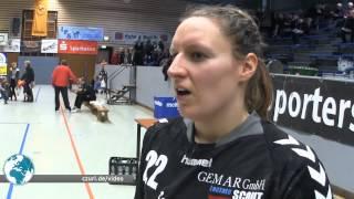 2. Handball-Bundesliga: SVG Celle vs. TSG Ober-Eschbach