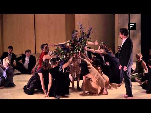 Orfeo av Sasha Waltz/Claudio Monteverdi