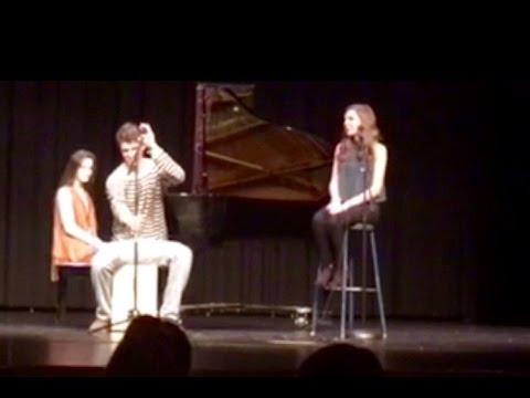 2016 Stratford Academy Talent Show