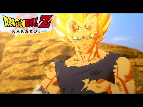 Dragon Ball Z: Kakarot – Tokyo Game Show Trailer – PS4/XB1/PC