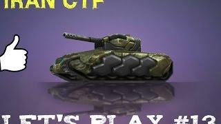 Tanki Online LP #13 / Smoky + Hornet / TemurGvaradze