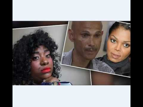 DNA Results Are In! Janet Jackson's Alleged Love Child Claims Science Proves She's A DeBarge