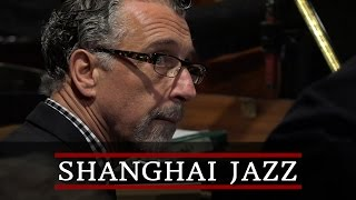 Drown in My Own Tears by Henry Glover - Jerry Vezza Quartet feat. Grover Kemble @ Shanghai Jazz - NJ