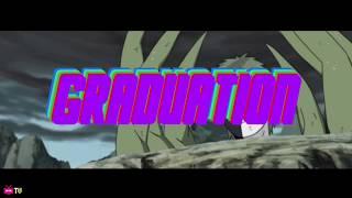 🌿温哥华说唱 🐲 欧文 / ZOEL / AR$H :Graduation【 LYRIC VIDEO 】VANCITY HIP HOP!