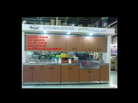 Royal Kitchen Set