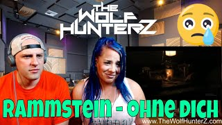 Rammstein - Ohne Dich (Official Video) THE WOLF HUNTERZ Reactions
