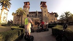 St. Augustine Segway Tours