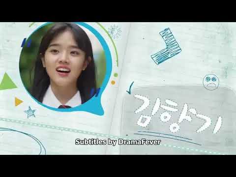 Korean Drama Sweet Revenge Episode 6