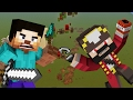 """😡""""YOU DID IT!""""😡 Minecraft Trolling & Griefing"""