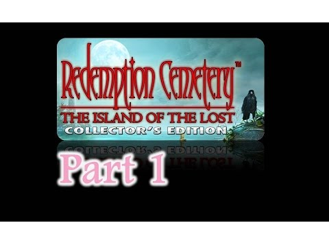 Redemption Cemetery 6: The Island of the Lost (CE) - Part1 - w/Wardfire