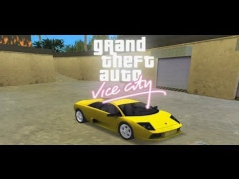 Gta vice city deluxe mod download