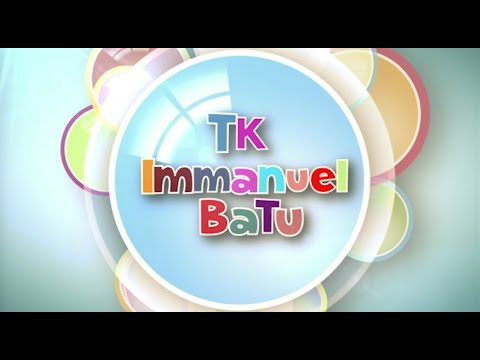 Video Informasi TK Immanuel Batu