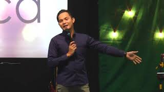 The God Seekers   Pastor Roy Zamora