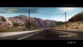 Need For Speed: Hot Pursuit (PC) - Racers - Sidewinder [Time Trial]