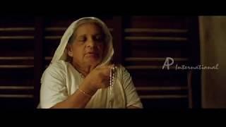 Malayalam Movie   Palunku Malayalam Movie   Baby Nazriya,Nivedita   Prayer at Dawn