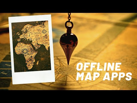 5 Best Free Offline Map Apps For Android