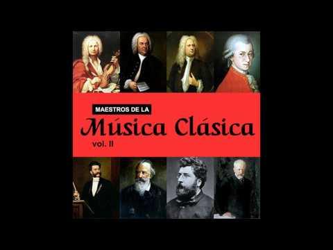 09 Die Entführung aus dem Serail, K. 384: Overture - Maestros de la Música Clásica, Vol. II