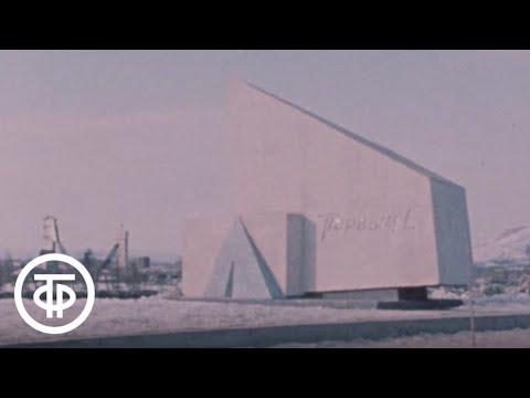 За окном - Арктика (1979)