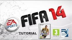 Tutorial : Как да си инсталираме BFL на Fifa 14