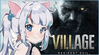 【Resident Evil Village】Finale! Make baby!【SPOILER WARNING】