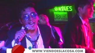 VIDEO: MUCHACHOS, ESTA NOCHE ME EMBORRACHO