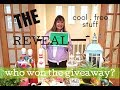 FREE COOL STUFF GIVEAWAY REVEAL | THANK YOU SUBS | VALENTINE DIY DECOR TEASE | CREATOR SHOUTOUT