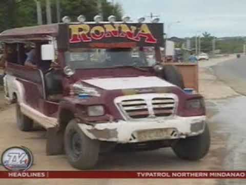 TV Patrol Northern Mindanao - Oct 17, 2017