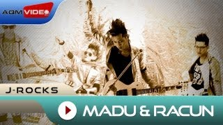 Video J-Rocks - Madu Dan Racun | Official Video download MP3, 3GP, MP4, WEBM, AVI, FLV September 2018