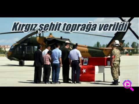 Воинственные кыргызы Эрдогана.