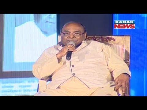 News Maker-2018: Politics- Damodar Rout
