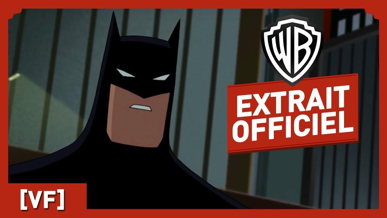 Batman et Harley Quinn - Extrait Officiel