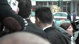 Vin Diesel - Fast & Furious 5 Premiere Köln