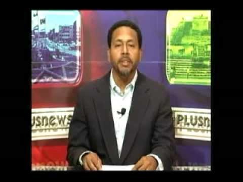 Belize News   Plus TV Belize.flv