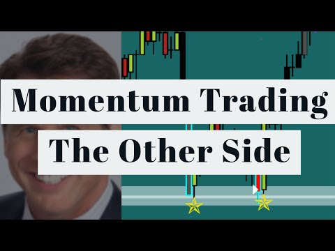 Momentum Trading: The Other Side.