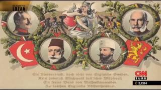 Bilinmeyen Lozan 1.bölüm Taha Akyol (CNN Türk)