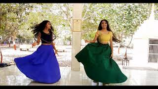 NAZM NAZM dance choreographed by: Priyanshi and Manashvi