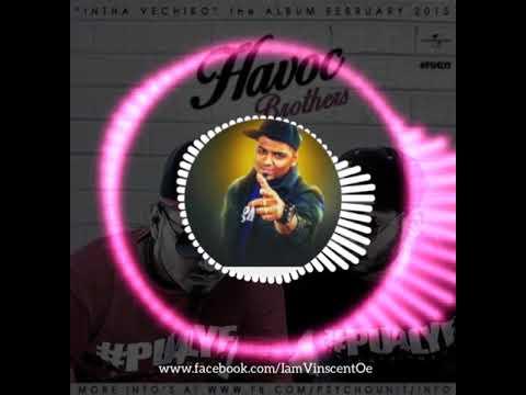 Havoc Brothers Mashup | Havoc Mathan | PU4LYF | 2K18 |