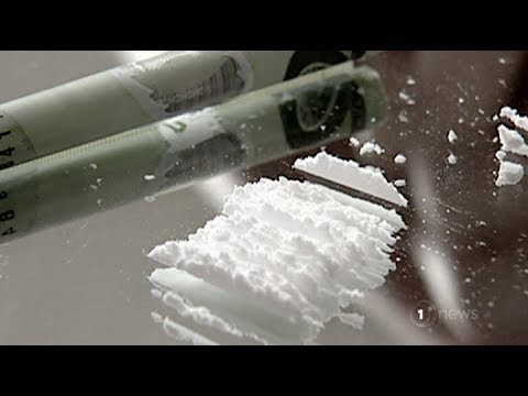 Fears drug cartels are targeting New Zealand as prime country for dealing cocaine